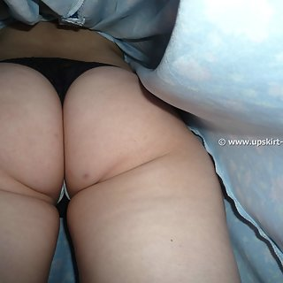 Upskirt Set #3407