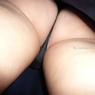Upskirt Set #3351
