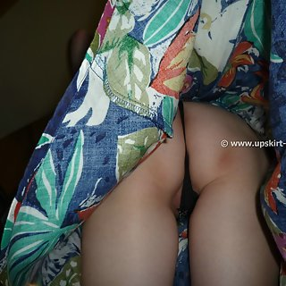 Upskirt Set #2537