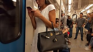 Ut_3851# I followed the girl from the previous video a little more and continued to shoot. The more