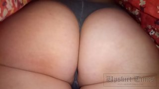 Ut_4125# A few more beautiful upskirt with the girl from the previous video. Her blue panties and as