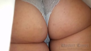 Ut_4596# This upskirt is one of the most successful in recent time. I managed to get the camera clos